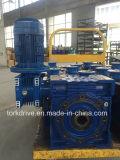 Caja de engranajes combinada RV63/130