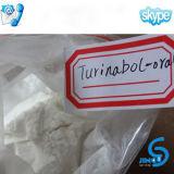 ボディービルのための高い純度の口頭Turinabolの未加工適正価格
