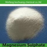 Sulfato de magnésio do preço de fábrica anídrico