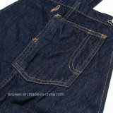De Jeans van het Denim van Jumpsuits van vrouwen
