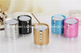 Minispiel des Bluetooth Lautsprecher-Stützauxin-MP3/MP4