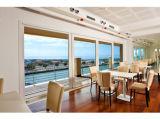 Удар конструкции окна самый высокомарочный алюминиевый - упорное Windows и двери