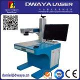 Металла сбываний более низкого цены бирки горячего названные машина маркировки лазера волокна 30 ватт