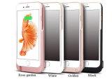 Заряжатель iPhone аттестации RoHS Ce портативный передвижной поручая беспроволочный (T1021)