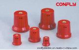 Конические изоляторы низкого напряжения тока серии, изолятор BMC Pin, SMC