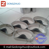 Стальной пояс для пользы шумовки масла от фабрики Dongzhuo