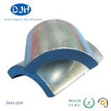 De in het groot Permanente Magnetische Materiële Magneet van het Neodymium van de Boog van de Zeldzame aarde NdFeB