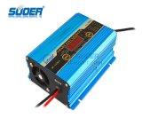 Chargeur de batterie du constructeur 12V 20A de Suoer (DC-1220A)