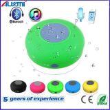 Lechón superventas Bluetooth impermeable Speaker&#160 de la seta;