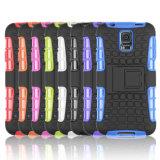 Caja del teléfono móvil de la calidad de Hotsale para Samsung S5