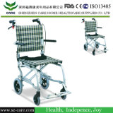 Ultralight折る飛行機の付随の通路の車椅子