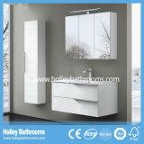 Мебель гостиницы европейской законцовки MDF типа высокой самомоднейшая с бортовой тщетой (BF111N)
