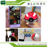 O banco da potência de Pakeball das amostras livres para Pokemon vai jogo