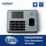簡単な操作指の時間付随記録機械(FR-TX628)