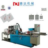 Automatische geprägte Drucken-Serviette-Gewebe-Faltblatt-Serviette-Papier-Produkt-Maschine