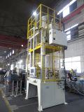 Imprensa hidráulica personalizada GV da guarnição com robô