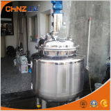 Load Cellの1000L Mixing Tank