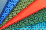 Suelo modular de la corte del hockey del polipropileno