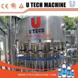 Hochgeschwindigkeitshaustier-Flasche mit Mineralwasser-Füllmaschine