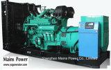 200kVA 160kw Cumminsの燃料タンクとのディーゼル発電機セットの標準