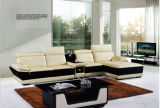 Salone di cuoio Sofa di Sectional per Leather Sofa Furniture