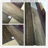 Cliquetis environnemental de vinyle de PVC de régénération d'étage en bois européen