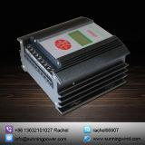 Contrôleur hybride solaire de pouvoir de vent pour outre du système de bloc d'alimentation de réseau