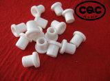 Usura Resistance 99% Alumina Ceramic Eyelet per Textile Machinery