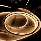 セリウムEMC LVD RoHS保証2年の、新しいLEDのネオン屈曲(WD220-SQ2W-2835-120L-NFL)