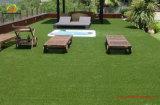 مرج ملعب يستعمل عشب اصطناعيّة لأنّ رياضات