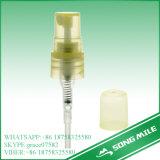24/410 Spuitbus van de Mist van de Vinger van pp Transparante voor Vloeistof