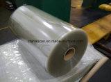 350 Mircon 달력 진공 형성을%s 플라스틱 엄밀한 PVC 명확한 필름