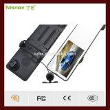Eingebaute Kamera der Kamera-HD des Auto-DVR/Cash