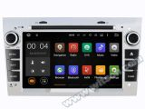 Carro DVD GPS do Android 5.1 de Witson para Opel Astra com sustentação do Internet DVR da ROM WiFi 3G do chipset 1080P 16g (A5312)