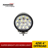 "7.5 "" 42W Super Bright Agriculture LED Work Light"