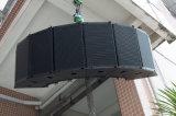 Sistema Audio-Ruidoso profesional La115 del Altavoz-Altavoz