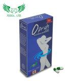Oprah Natrual Herbal Perte Extrait de poids amincissant la capsule