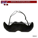La noce d'anniversaire fournit le grand assortiment de moustache (H8043)