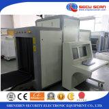 Grosse der Größe X Strahl Röntgenstrahlscreeningmaschine des Gepäck-Scanner-AT10080 für Zoll-/Stationgebrauch