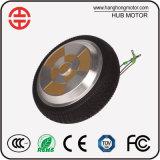 Motor del eje de la C.C. de 6.5 pulgadas para el coche /Hoverboard del balance