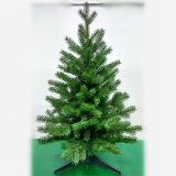 Tir suare l'albero di Natale luminescente della Tabella verde di prezzi di Competetive