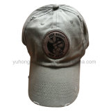El nuevo casquillo lavado manera de la era del béisbol, Snapback se divierte el sombrero