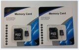 Обеспечение качества 8g карты памяти SD подарков полное