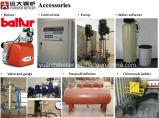 1 20 톤 또는 시간 13 바 압력 산업 기름 또는 가스에 의하여 발사되는 증기 보일러