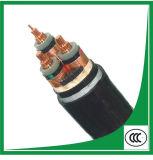 Câble d'alimentation de 4 faisceaux pour l'OEM électrique de câblage