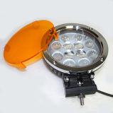Cubierta de la lámpara del LED de la luz del trabajo de 45With60W LED