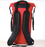 PVC Travel Backpack di Waterproof delle 2 fasce per Outdoor (MC4042)