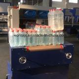 Автоматическое машинное оборудование упаковки пленки PE