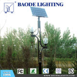 4m Solar LED Street Garten Outdoor Light