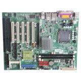 Cartão-matriz industrial de COM da série dos entalhes 2 do soquete 2 AIA de Intel G41 LGA775